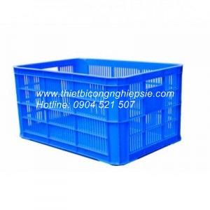 Sóng nhựa hở 3T1