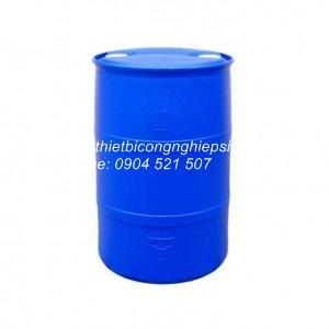 Thùng phuy nhựa 220 Lít – Nắp nhỏ