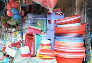 Xuất khẩu nhựa sẽ đạt kỷ lục 1 tỷ USD