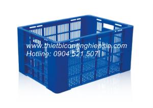 Sóng hở loại mới HS030-SH (620x430x310)