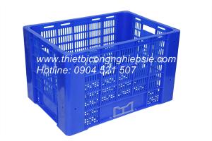 Sóng nhựa HS031-SH (620x430x382)