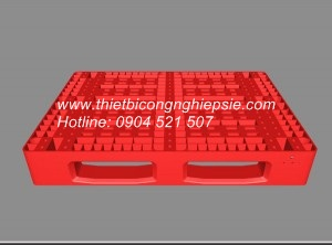 Pallet PL01-LK (1200x800x180)